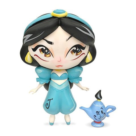 Miss Mindy Disney Vinyl Jasmine with mini Genie