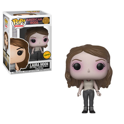 Funko POP! Television: American Gods - Laura Moon CHASE