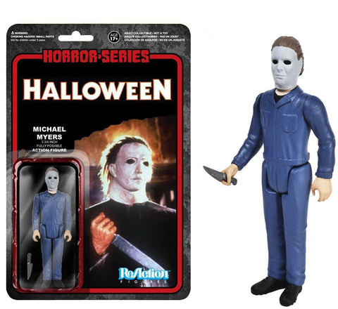 ReAction Figure Michael Myers
