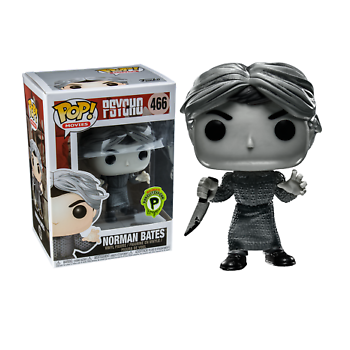 Funko Pop! Movies Psycho Popcultcha Exclusive 466 (Buy. Sell. Trade.)