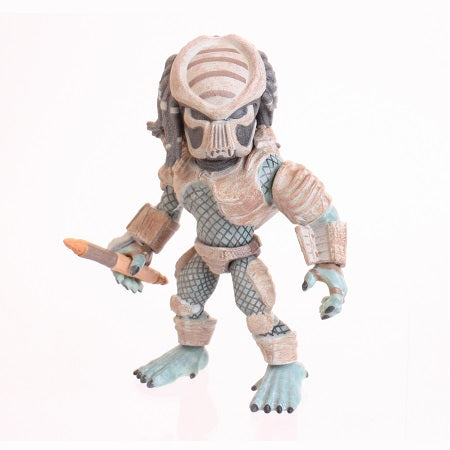 The Loyal Subjects Predator City Warrior Metallic GID Edition SDCC 2018 Exclusive