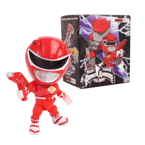 The Loyal Subjects Mighty Morphin Power Rangers Wave 2 Blind Box