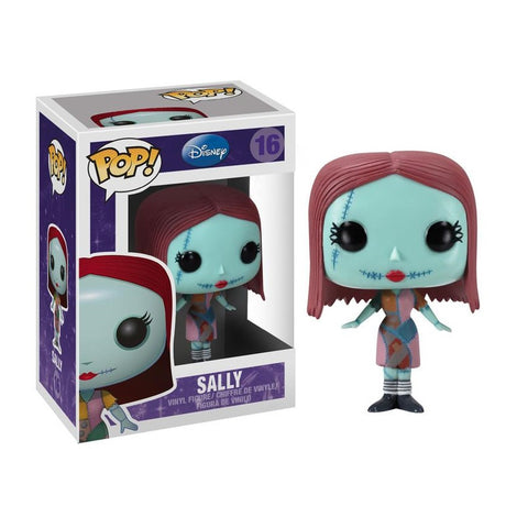 Funko Pop! Disney: Sally