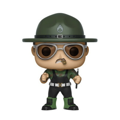 Funko POP! WWE: Sgt. Slaughter