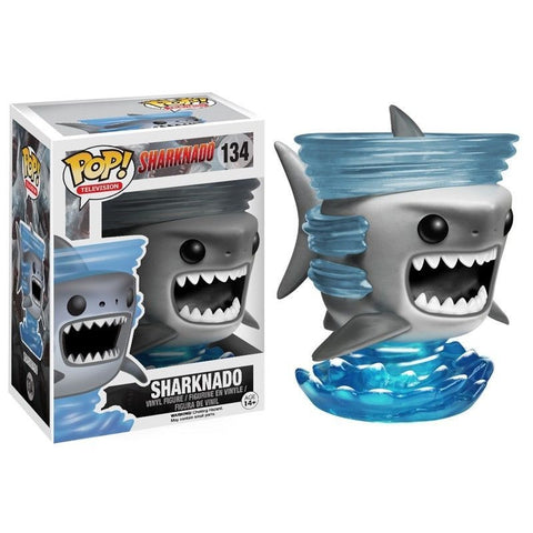 Pop! Television Vinyl Sharknado