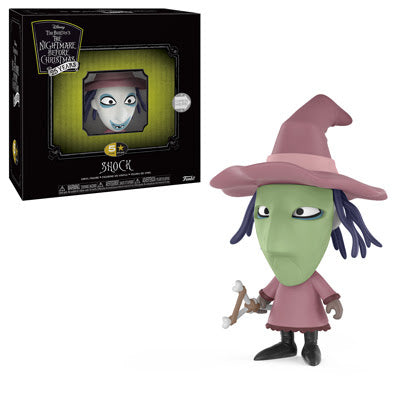 Funko 5 Star: Nightmare Before Christmas - Shock