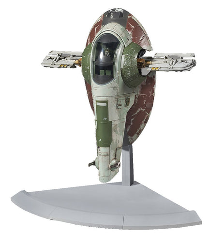 Bandai Hobby Star Wars Slave I 1/144 Scale Model Kit
