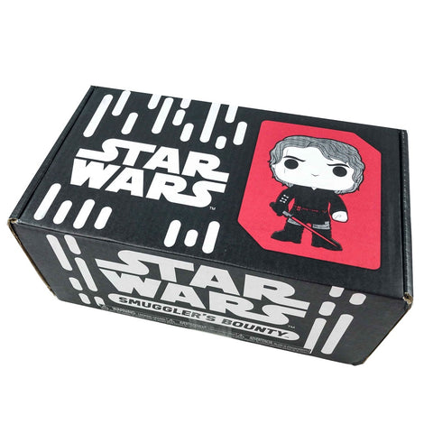 Funko Pop! Movie Moment: Star Wars - Revenge of the Sith Smuggler's Bounty Box Exclusive (Buy. Sell. Trade.)