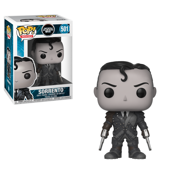 Funko POP! Movies: Ready Player One - Sorrento