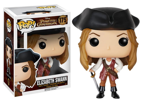 Pop! Disney Pirates Elizabeth Swann