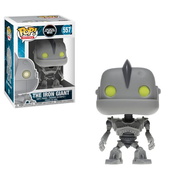 Funko POP! Movies: Ready Player One - The Iron Giant