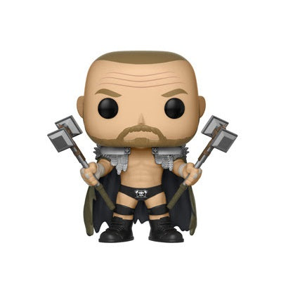 Funko POP! WWE: Triple H Skull King