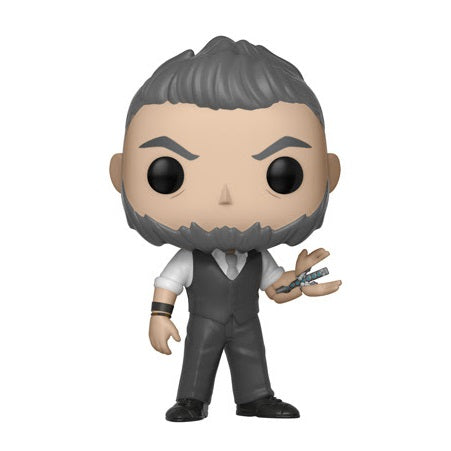 Funko POP! Movies: Black Panther - Ulysses Klaue