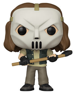 Funko Pop! Television: TMNT - Casey Jones (Coming Soon)