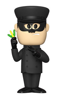 Funko Vinyl SODA: Green Hornet - Kato Chance of Chase (Coming Soon) London Toy Fair Reveals