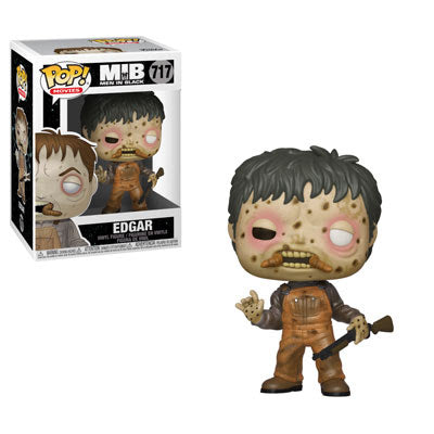 Funko POP! Movies: Men in Black - Edgar