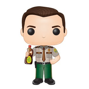 Funko POP! Movies: Super Troopers - Rabbit