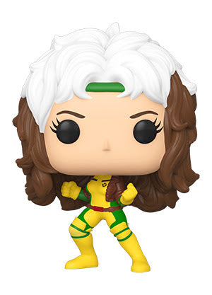 Funko Pop! Marvel: X-Men Classic - Rogue (Coming Soon) London Toy Fair Reveals