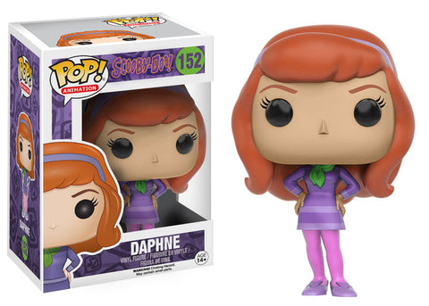 POP! Animation Scooby-Doo Daphne