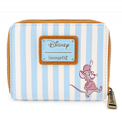 Loungefly Dumbo Striped Wallet