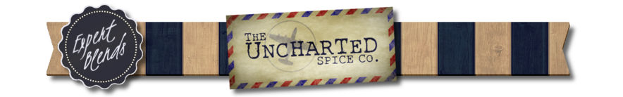 The Uncharted Spice Company