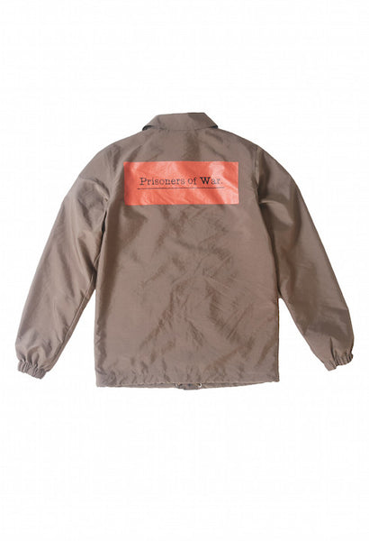 COACH JACKET - PTW