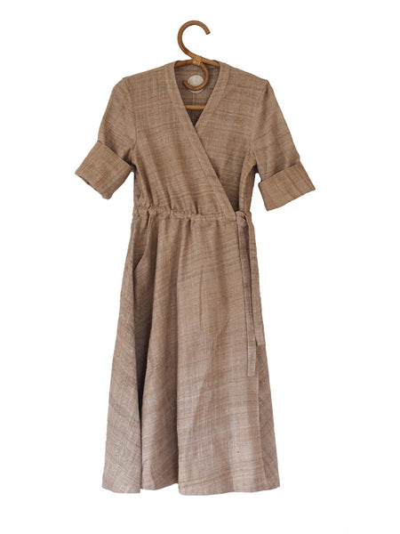 Wrap Dress Munu II