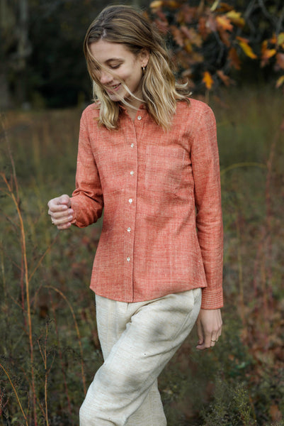 Button Up Shirt Latika II