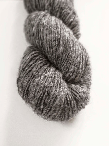 Handspun Wool Light Grey