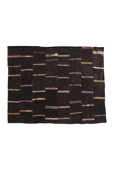 Pherri Carpet Yak Wool