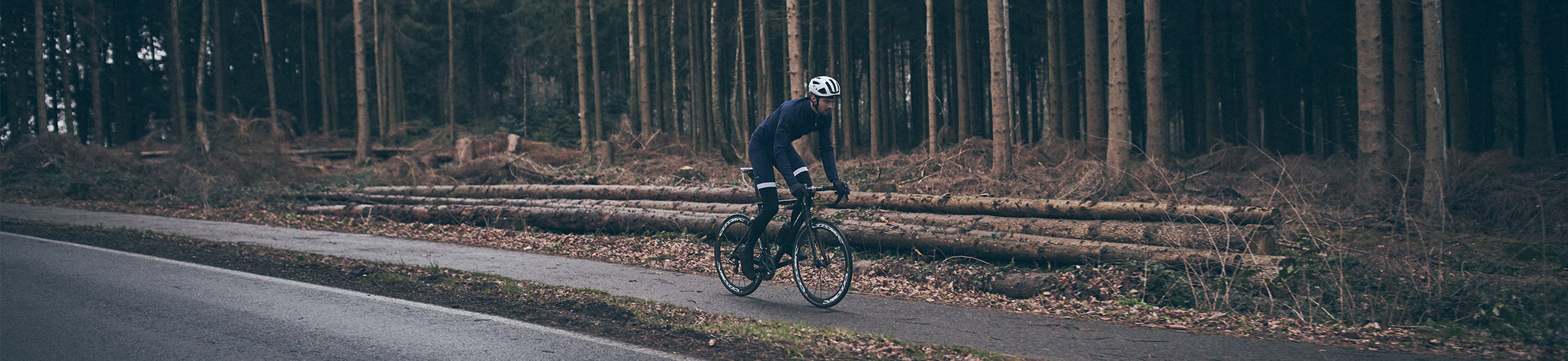 Ryzon Apparel Guide // Autumn Bike Edition Header Image