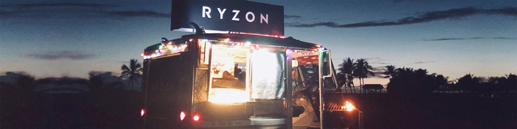 Ryzon Kona – Enduring the elements Header Image