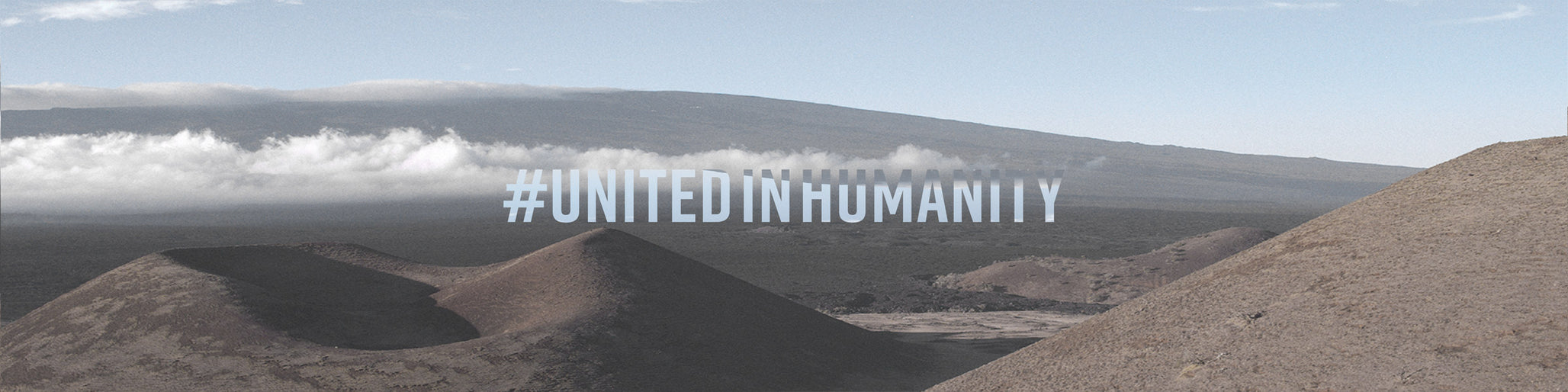Ryzon United In Humanity Project Header Image
