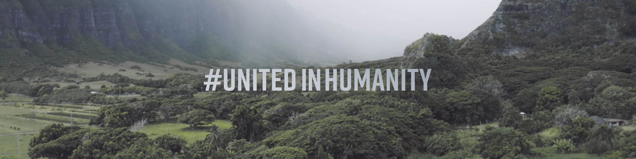 Ryzon United In Humanity Project // Manresa Header Image