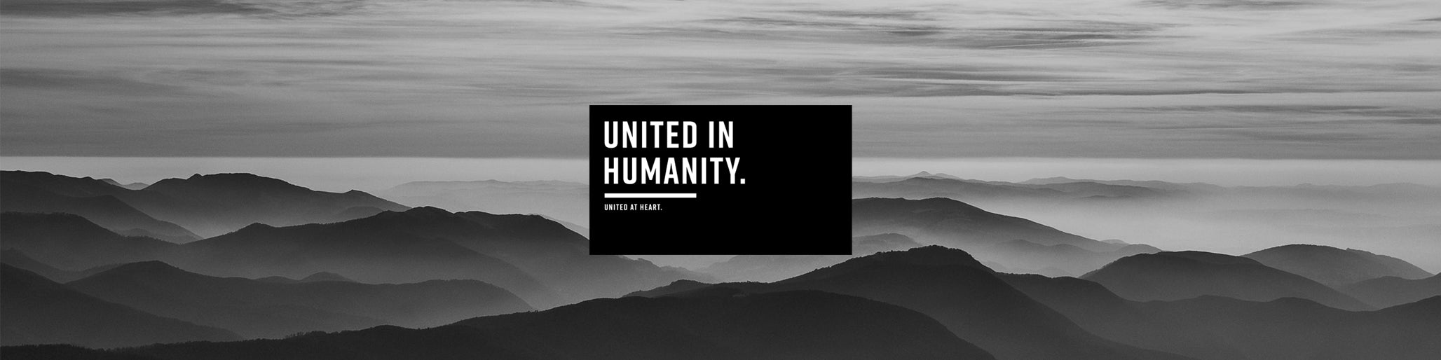 Ryzon United In Humanity Header Image