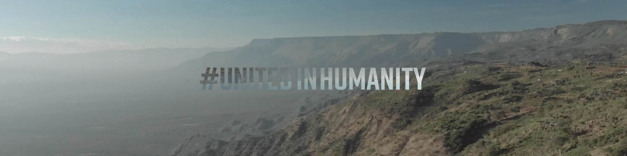 Ryzon United In Humanity Project // Johanneshaus Header Image