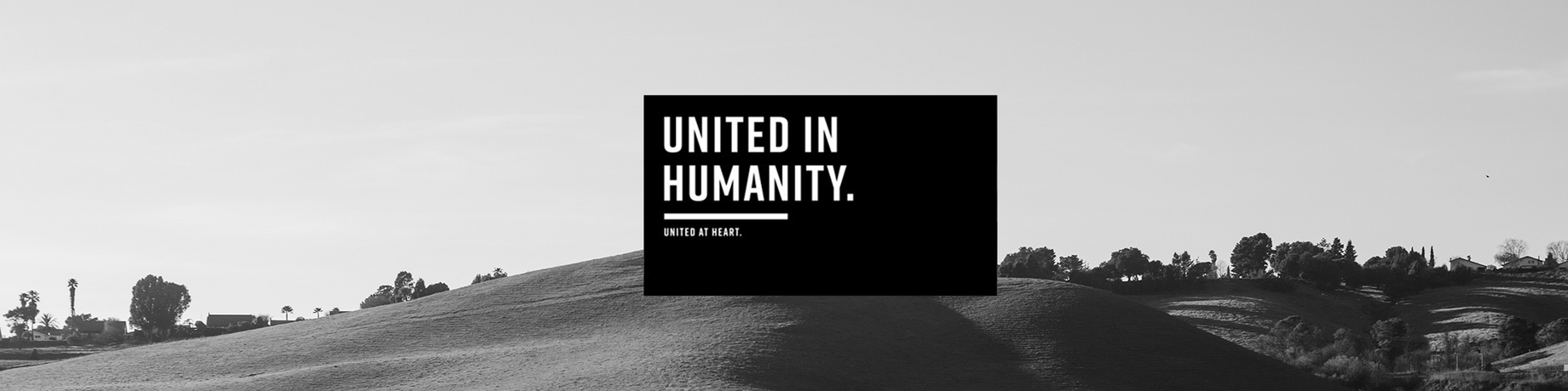 United In Humanity // The Tribe