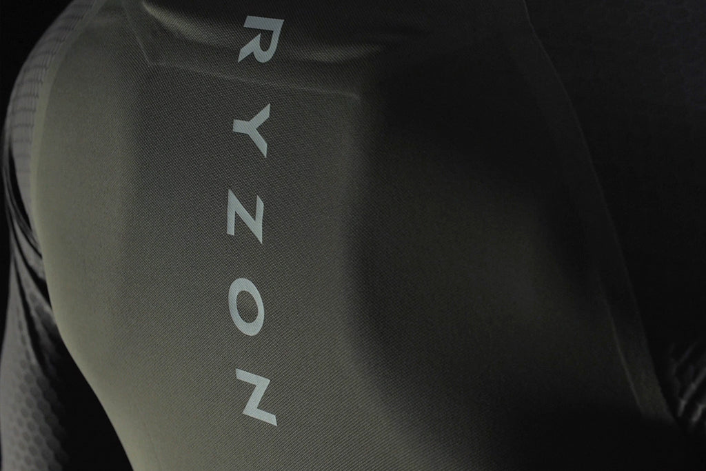 Ryzon Tech Lab Arrow Bike Jersey