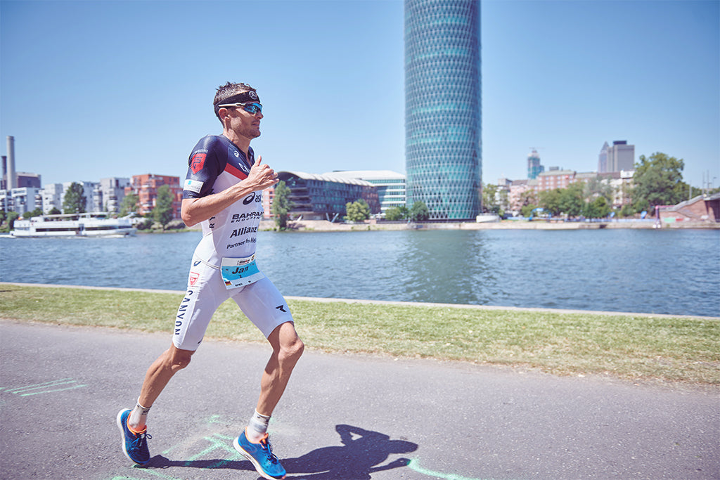 Ironman Frankfurt Jan Frodeno 2019 Ryzon