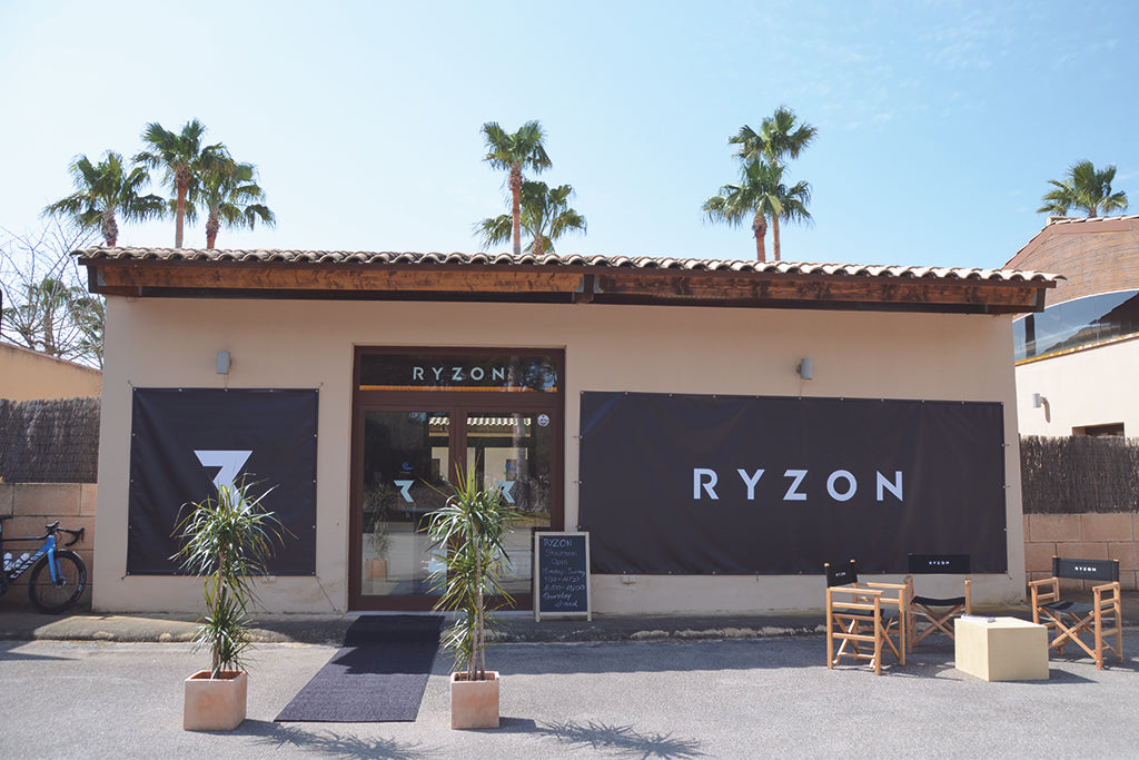 Ryzon Showroom Mallorca