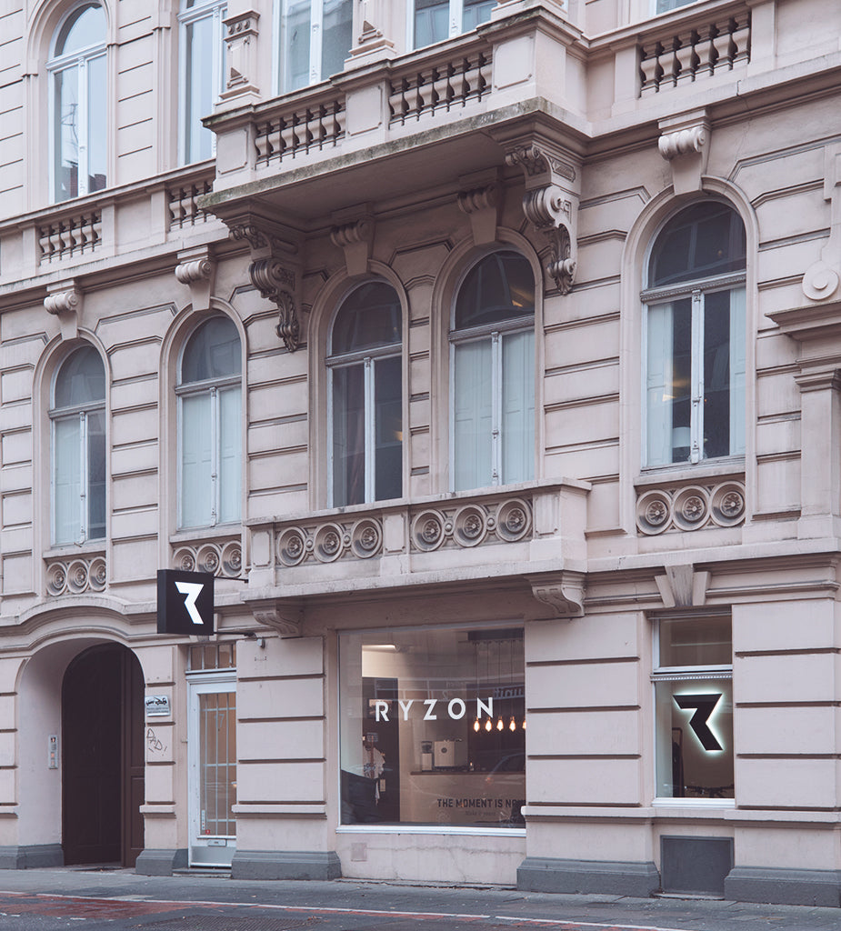 Ryzon Headquarters