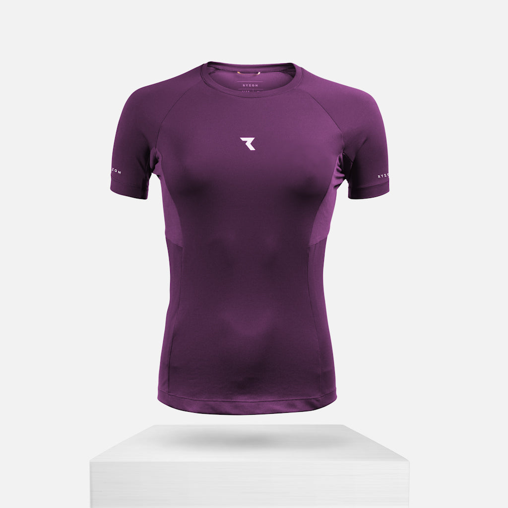 Ignition Running Shirt Women 2018