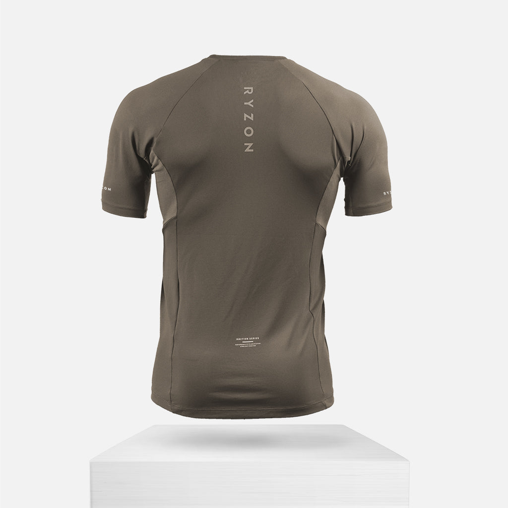 Ignition Running Shirt Men
