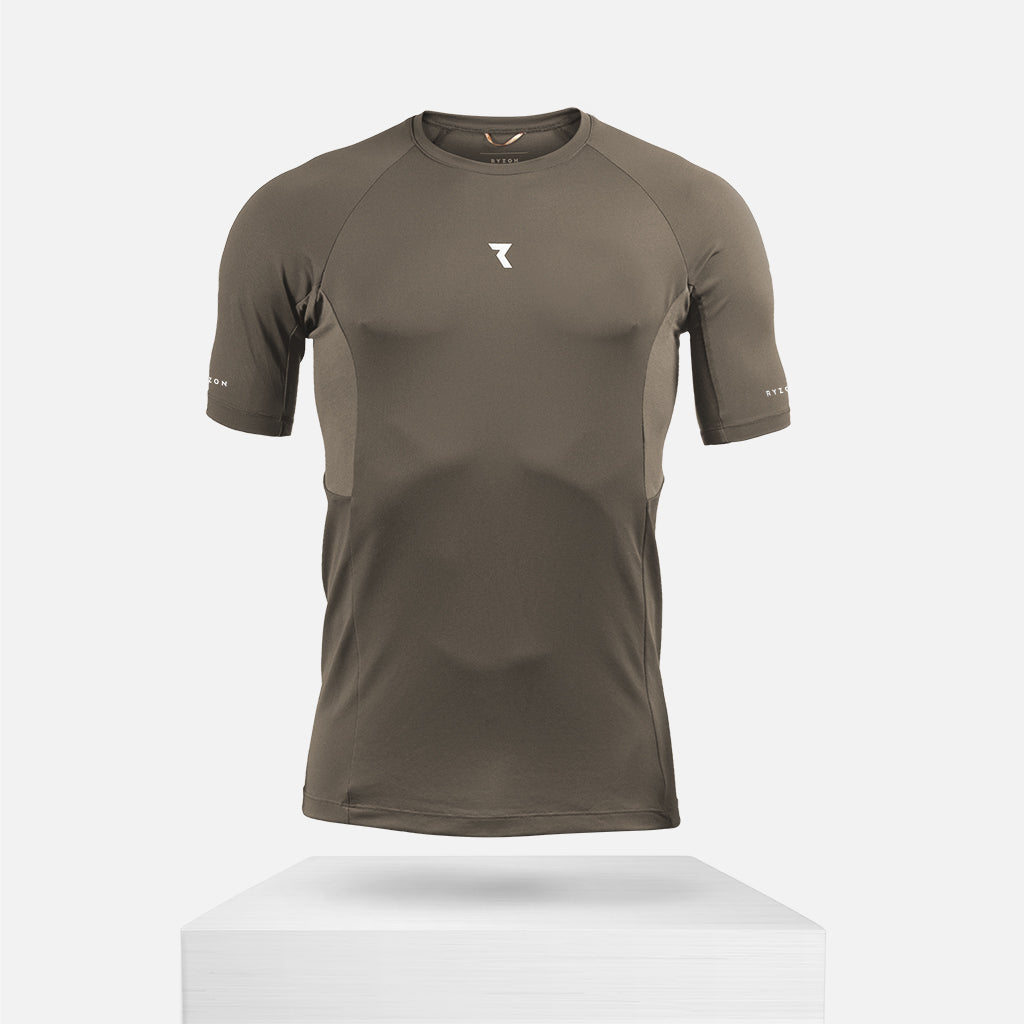 Ignition Running Shirt Men 2018