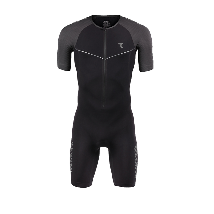 Myth Aero Sleeve Tri Race Suit Canyon Edt.