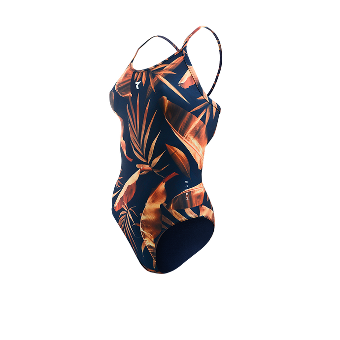 Afire Swim Suit Pattern