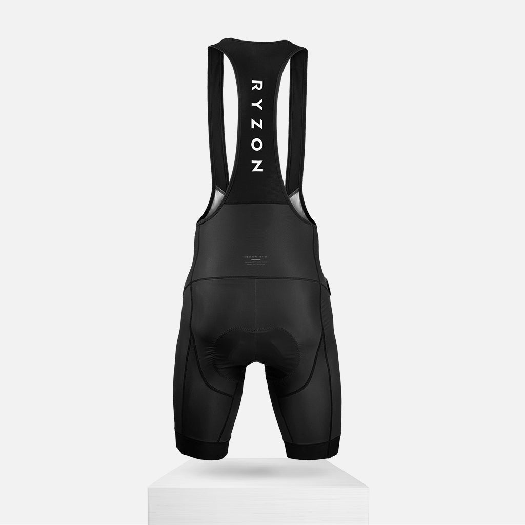 Signature Bike Bib Pants