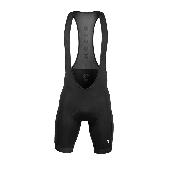 Signature Bike Bib Shorts
