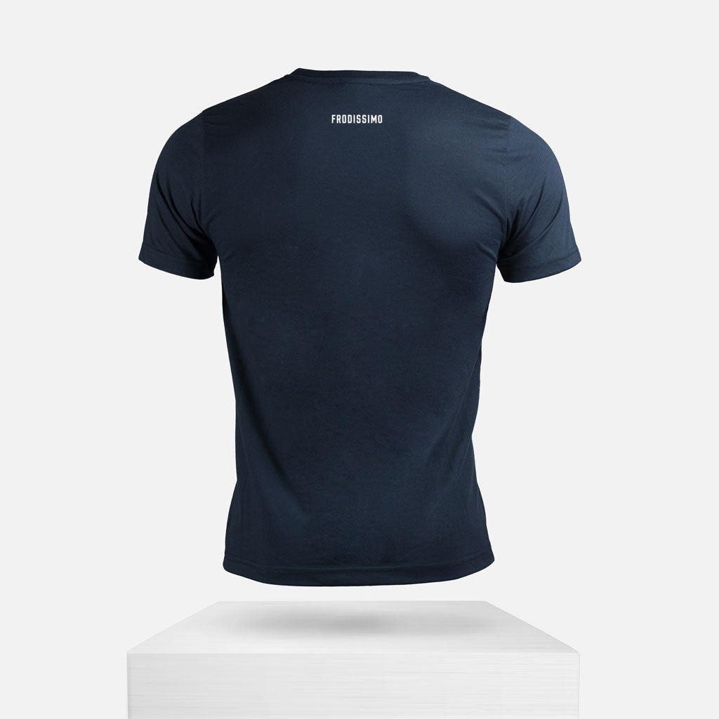 Frodissimo T-Shirt Wings Blue