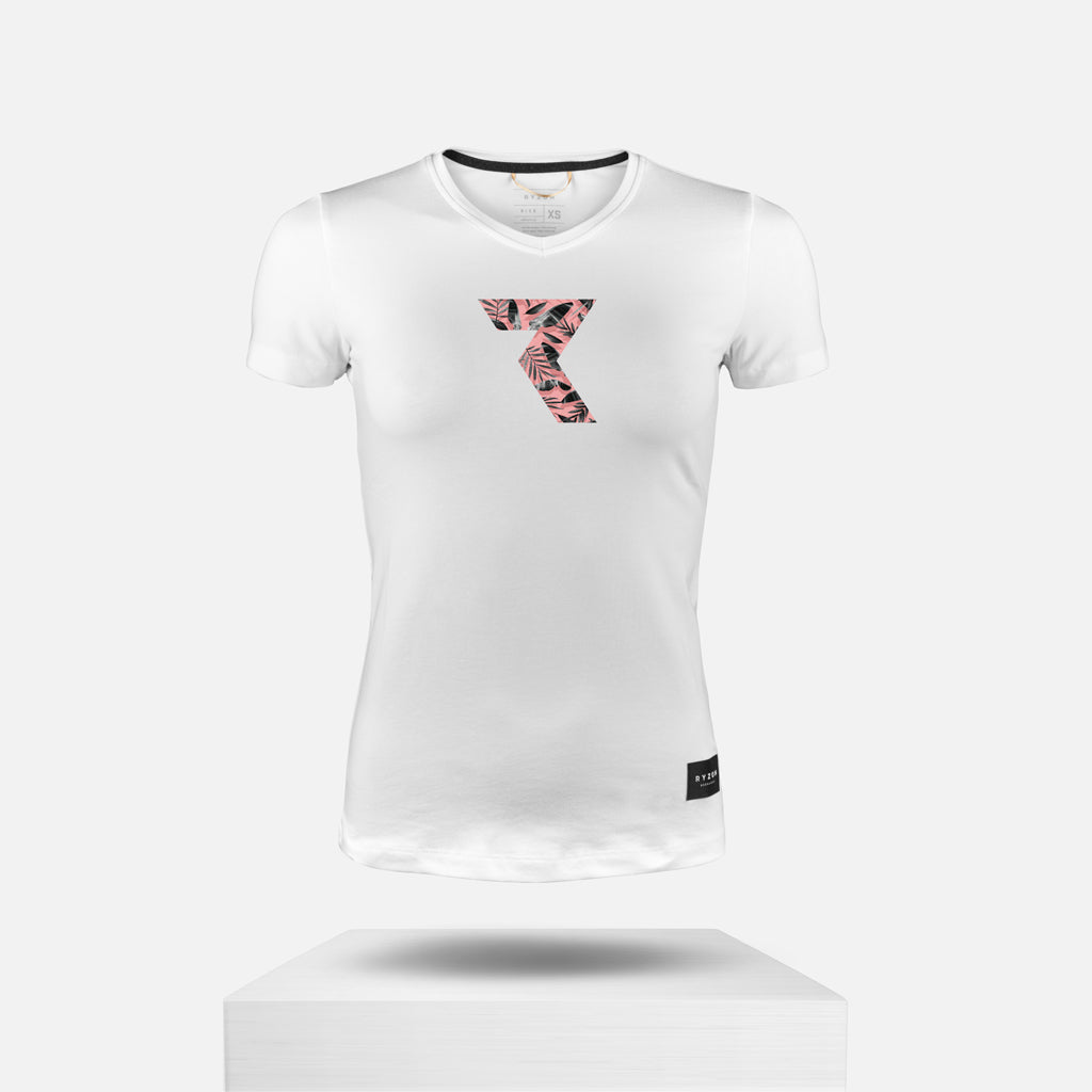 Recharged Escape T-Shirt Icon Kona Edt. Women
